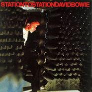 david bowie station to station cd