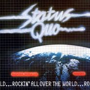 Status Quo, Rockin' All Over The World [Deluxe Edition] [Import] (CD)