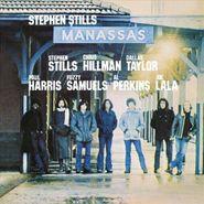 Stephen Stills, Manassas (CD)