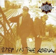 Gang Starr, Step In The Arena (LP)