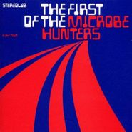 Stereolab, The First of the Microbe Hunters (CD)