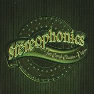 Stereophonics, Just Enough Education To Perform (CD)