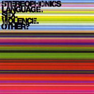 Stereophonics, Language. Sex. Violence. Other? (CD)