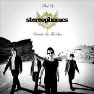Stereophonics, Decade In The Sun: Best Of Stereophonics (CD)