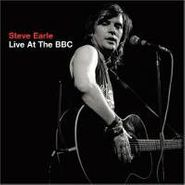 Steve Earle, Live At The BBC (CD)