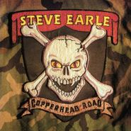 Steve Earle, Copperhead Road (CD)