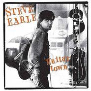 Steve Earle, Guitar Town [30th Anniversary Edition] (CD)