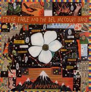 Steve Earle, The Mountain (CD)