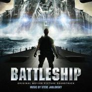 Steve Jablonsky, Battleship [OST] (CD)