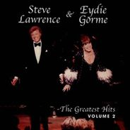 Steve Lawrence, The Greatest Hits, Volume 2 (CD)