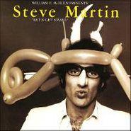 Steve Martin, Let's Get Small (CD)