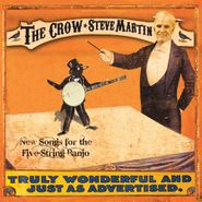 Steve Martin, The Crow: New Songs For The 5-String Banjo (CD)