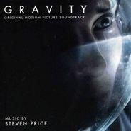 Steven Price, Gravity [Score] (CD)