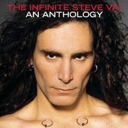 Steve Vai, The Infinite Steve Vai - An Anthology (CD)