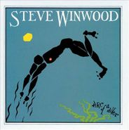 Steve Winwood, Arc Of A Diver (CD)