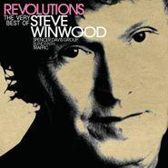 Steve Winwood, Revolutions: The Very Best Of Steve Winwood (CD)