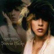 Stevie Nicks, Crystal Visions: The Very Best Of Stevie Nicks (CD)