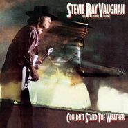 Stevie Ray Vaughan And Double Trouble, Couldn't Stand The Weather (CD)