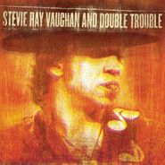 Stevie Ray Vaughan And Double Trouble, Live At Montreux 1982 & 1985 (CD)