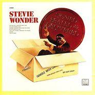 Stevie Wonder, Signed, Sealed And Delivered (CD)