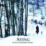 Sting, If On A Winter's Night... (CD)