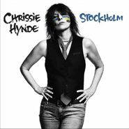 Chrissie Hynde, Stockholm [Signed Blue and Yellow With Black Splatter Vinyl] (LP)