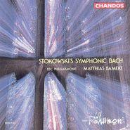 J.S. Bach, Stokowski's Symphonic Bach [Import] (CD)