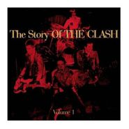 The Clash, The Story of the Clash Volume 1 (CD)