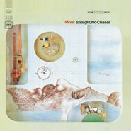 Thelonious Monk, Straight, No Chaser (CD)