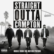 Various Artists, Straight Outta Compton [OST] (LP)