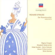 Richard Strauss, Strauss: Der Rosenkavalier - Highlights [Import] (CD)