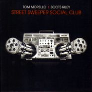 Street Sweeper Social Club, Street Sweeper Social Club (CD)