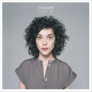 St. Vincent, Marry Me (CD)