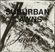 """Suburban Lawns, Janitor b/w Protection (7"""")"""