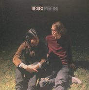 The Sufis, Inventions (LP)
