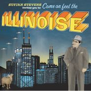 Sufjan Stevens, Come On Feel The Illinoise (CD)