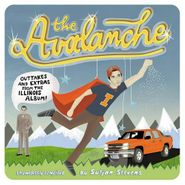 Sufjan Stevens, The Avalanche: Outtakes & Extras From The Illinois Album! (CD)