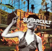 Sugarcult, Palm Trees & Power Lines (CD)