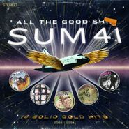 Sum 41, All The Good Sh--: 14 Solid Gold Hits 2000-2008 (CD)