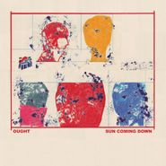 Ought, Sun Coming Down (CD)