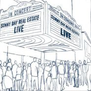 Sunny Day Real Estate, Live (CD)