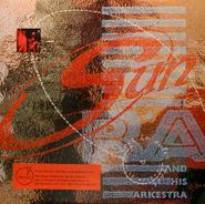 Sun Ra And His Arkestra, Love In Outer Space [Import, Promo] (LP)