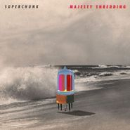Superchunk, Majesty Shredding (CD)