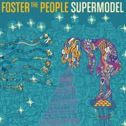 Foster The People, Supermodel [180 Gram Vinyl] (LP)