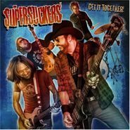 The Supersuckers, Get It Together (CD)