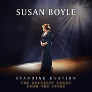 Susan Boyle, Standing Ovation: The Greatest Songs From The Stage (CD)