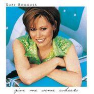 Suzy Bogguss, Give Me Some Wheels (CD)