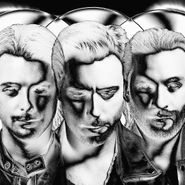Swedish House Mafia, Until Now (CD)
