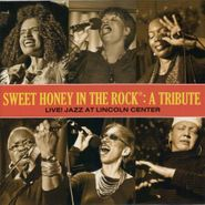 Sweet Honey In The Rock, Tribute: Live! Jazz At Lincoln Center (CD)