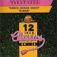 Sylvester, Dance (Disco Heat) / Stars (CD)
